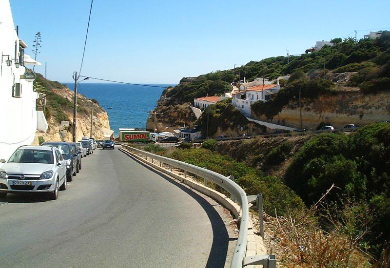 Vista_Estrada_acesso_PBenagil